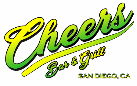 Cheers Bar and Grill San Diego